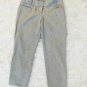 """The Limited """"The Drew"""" Cropped Pant SZ 10"""